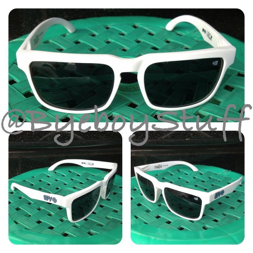 kacamata SPY limited edition - bandung