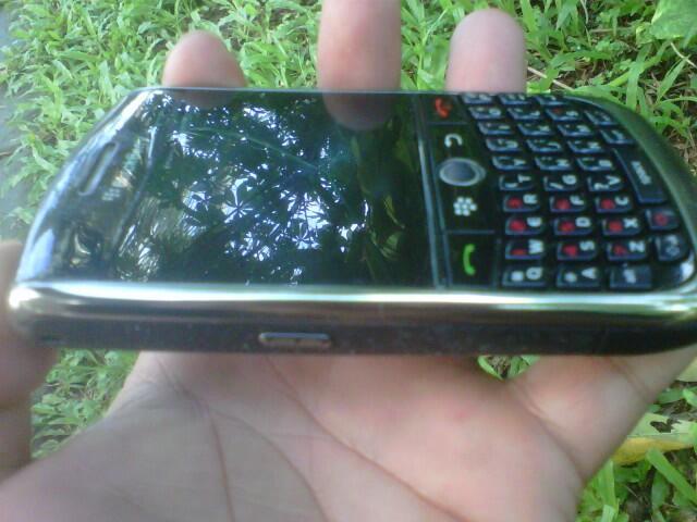 Jual Cepat Blackberry Javelin 8900 apa adanya