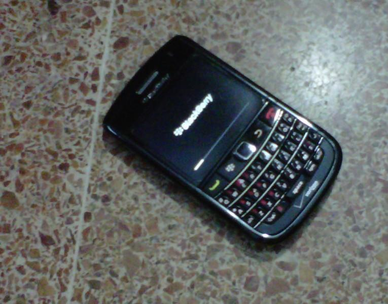 Blackberry 9650 asli USA, normal, mulus, only 800ribuan