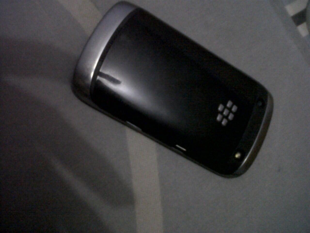 BLACKBERRY 9360 APPOLO | BATANGAN | MURAH | segel TAM | MULUS