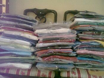 Jaket Baseball (Varsity), Kaos cotton combed, Poloshirt lacoste (Sablon & Bordir)