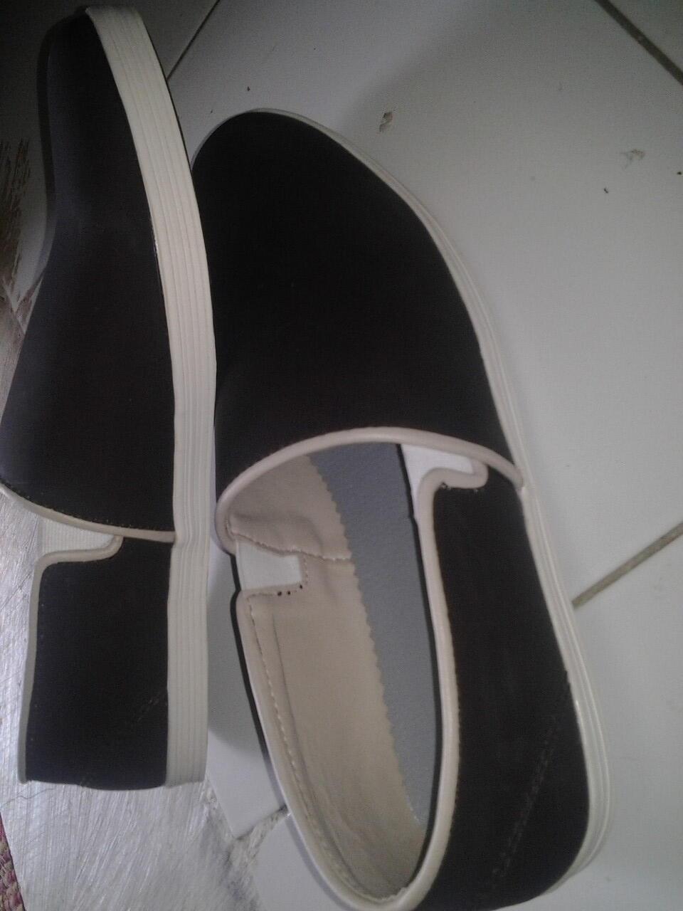 Sepatu Blackmaster 20 Nomer 41