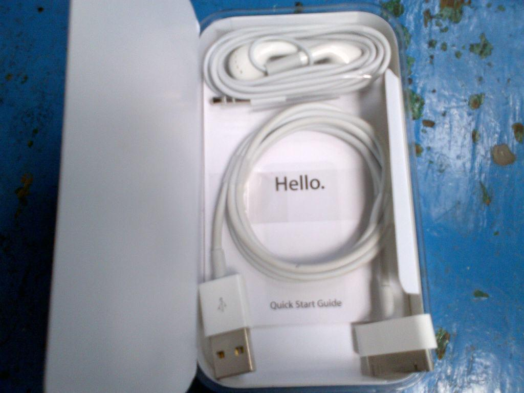 wts ipod touch 4th gen 16 gb white buy from singapore