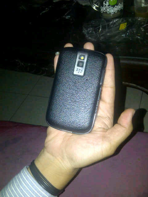 WTS blackberry bold 9000 cod bandung