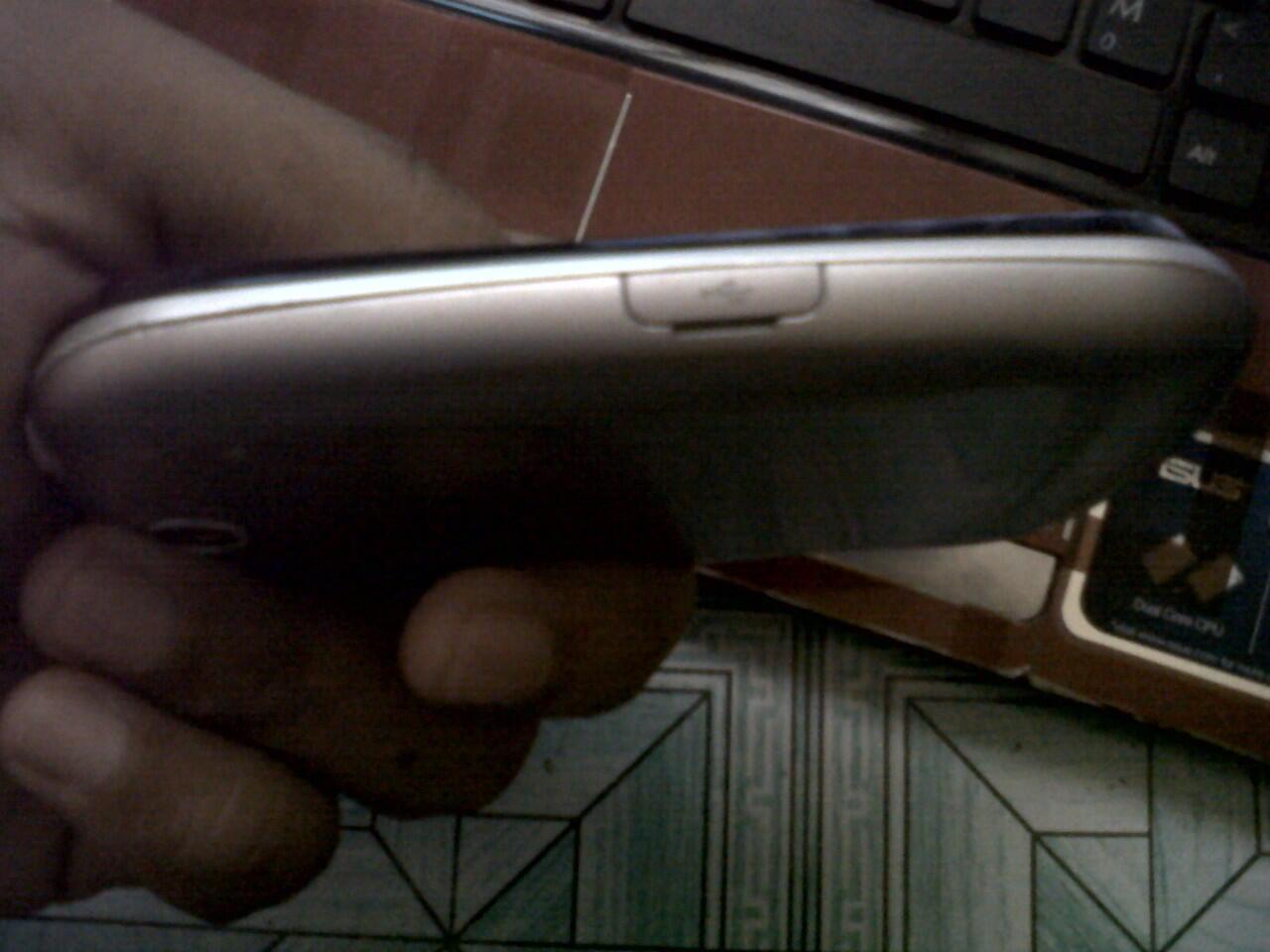 jual LG Optimus ME P350 (malang)