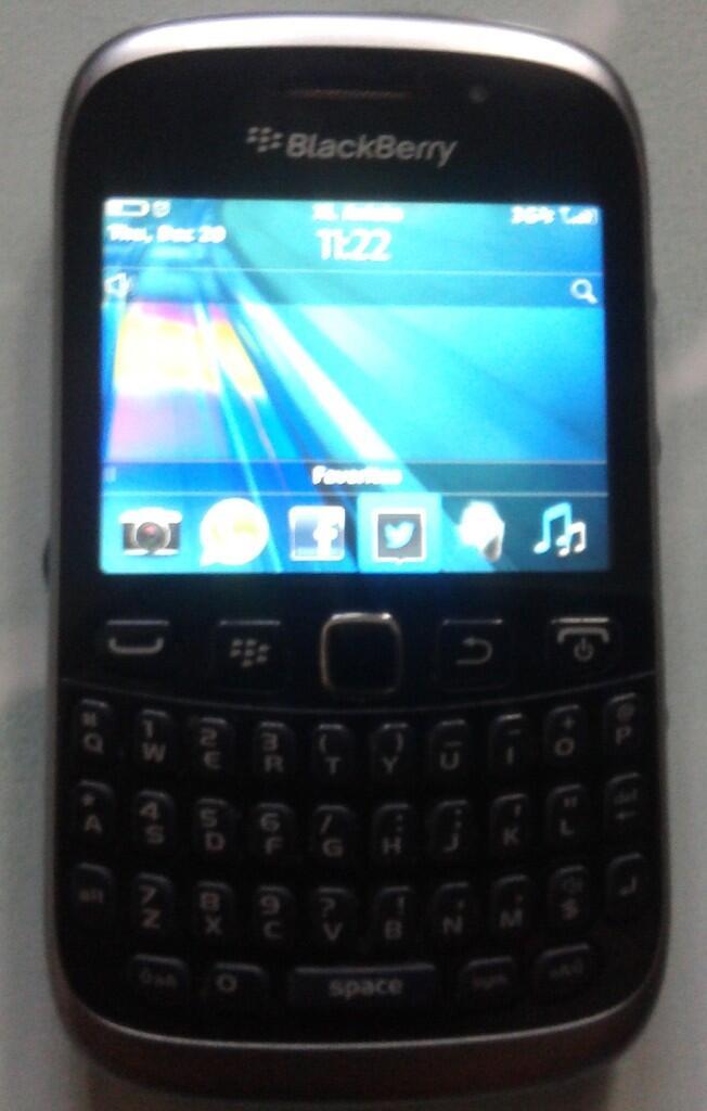 Blackberry Curve 9320 Armstrong Muraaah bisa tt