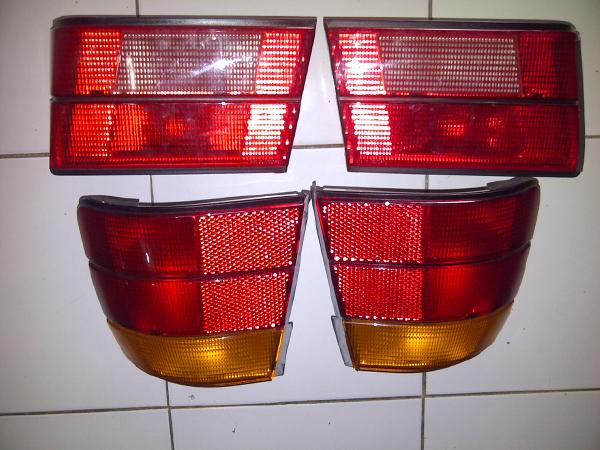 stoplamp bmw e35 NOS