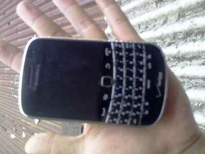 Blackberry Montana 9930 fullset murah