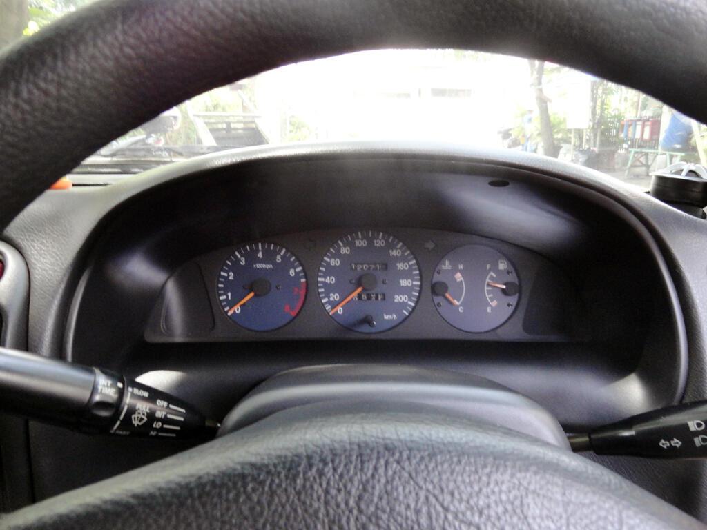 Suzuki Baleno Tahun 2002