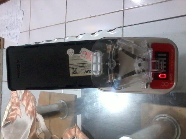 Nokia 6110 hp jadul