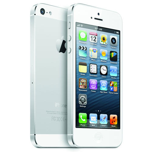 iPhone 5 32GB - White