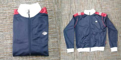 Jacket Tracktop Dickies Original