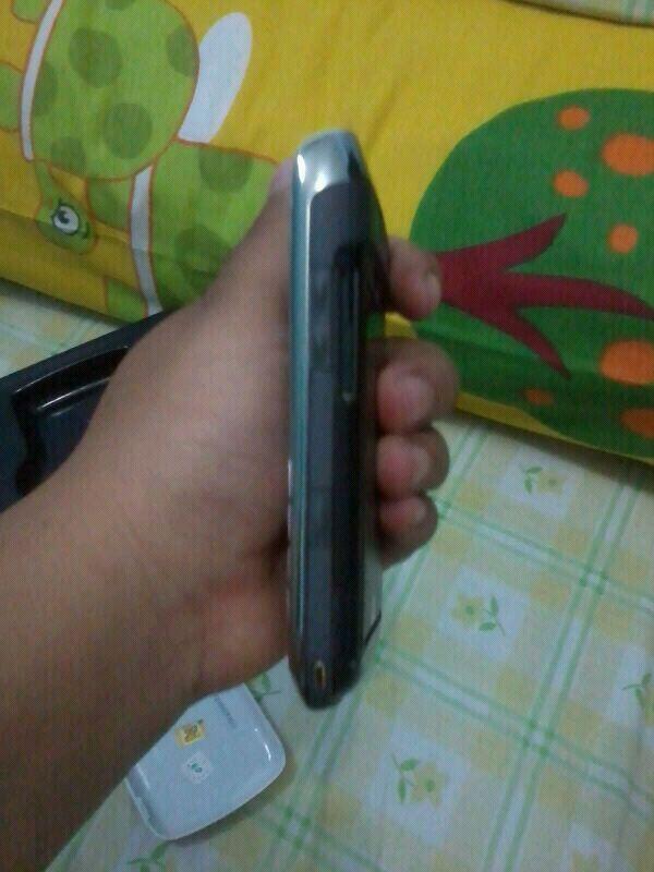 blackberry onix 9700-93%