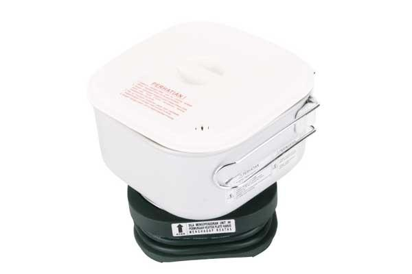 COMPACT TRAVEL COOKER FOR EASY COOKING