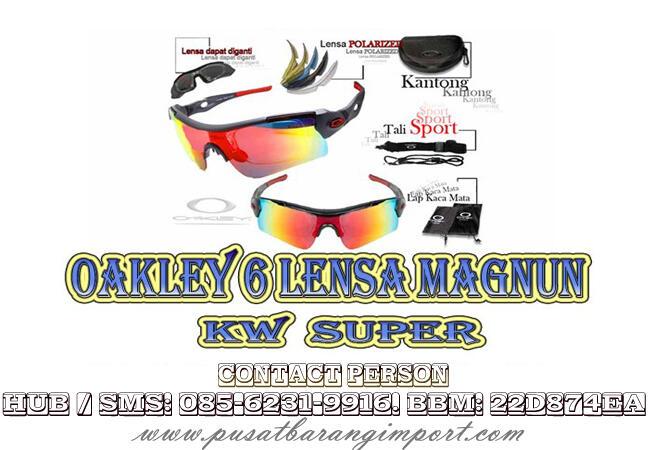 Kacamata Oakley™