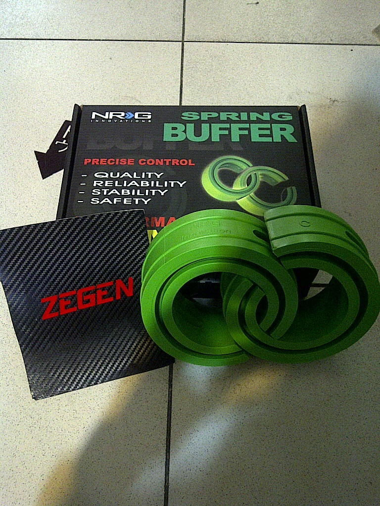 WTS> Parts HURRICANE racing perfomance..