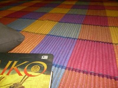 Karpet Tenun