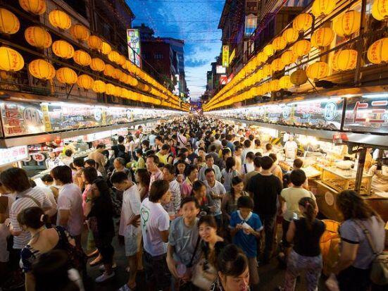 Nikmati 7 Wisata Malam Dunia Yang Mempesona