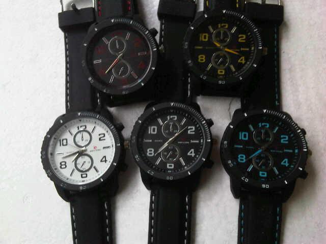 Terjual Jam tangan remaja keren welcome reseller  a5de6a77cd