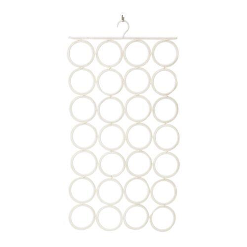 IKEA KOMPLEMENT MULTI USE HANGER WHITE