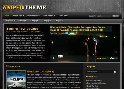 Jasa Premuim Wordpress Themes dari woothemes dan Studiopress