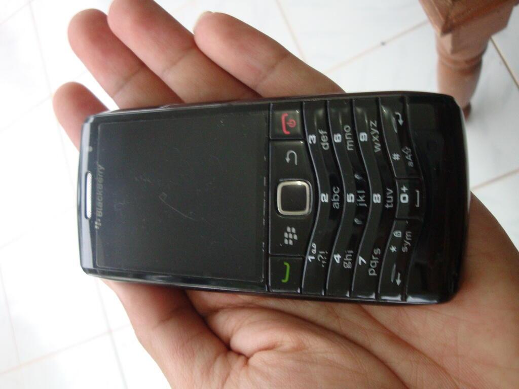 [WTS] BB Pearl 3G 9105 BLACK masih garansi CTN 10 bulan