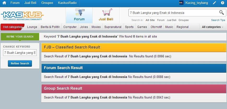 7 Buah Langka yang Enak di Indonesia