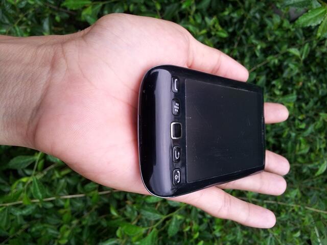 Blackberry BB 9860 monza batangan-Bandung