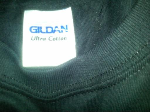 WTS Baju Original Polos Gildan BANDUNG
