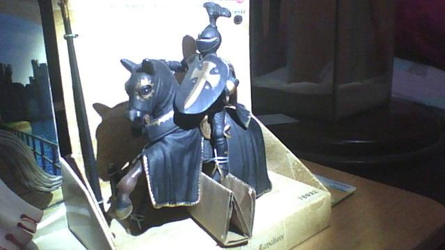 Model kit / Action Figure Tentara Romawi