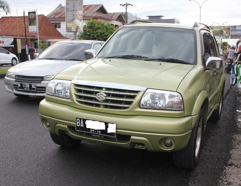 Escudo 2.0 tahun 2001... BUTUH UANG.. PROSES CEPAT