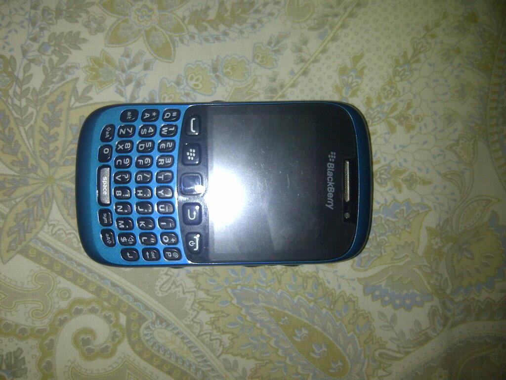 Blackberry 9220 (davis), Murah sangat gan...