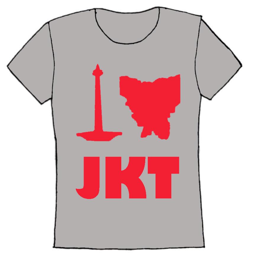 ▀▄▀▄[PO] & Ready , Kaos Jekite , pertama di Kaskus kaos yang JAKARTA banget ! ▀▄▀▄