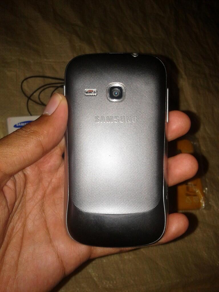 samsung galaxy mini 2 s6500 fullset