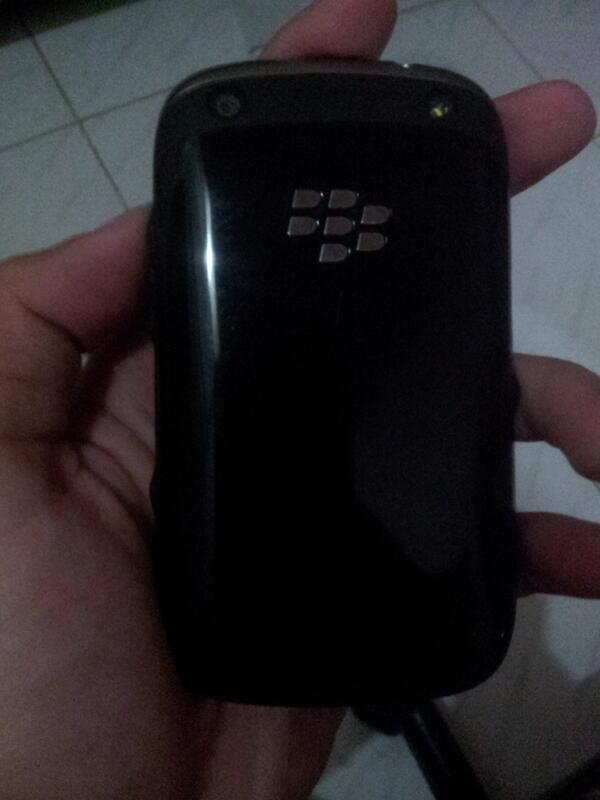 Blackberry Amstrong 9320 Grs TAM masih 21 bln, Bonus PLUSPLUS
