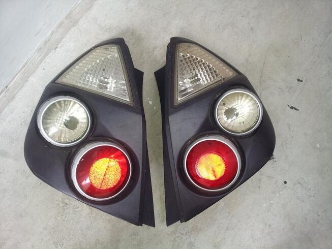 Stop lamp Retro Honda Jazz GD 3 murahhh