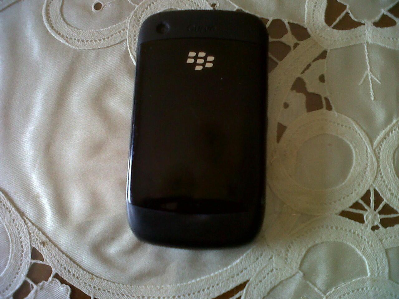 Jual blackberry gemini 8520 ex-tam Murah bandung