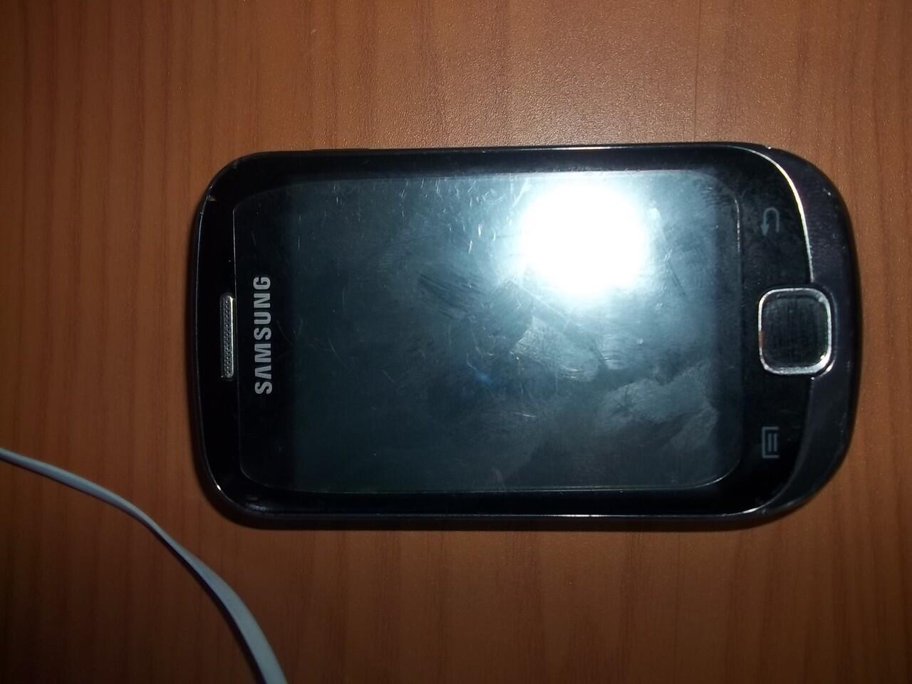 WTS Jual Santai Samsung Galaxy Fit Solo (apa adanya)