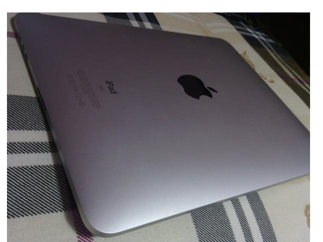 Ipad1 16gb wifi only (unit +charger) muluss 2,2jt (negoooo)