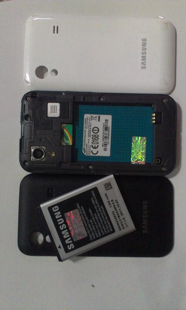 Jual Samsung Galaxy Ace S5830