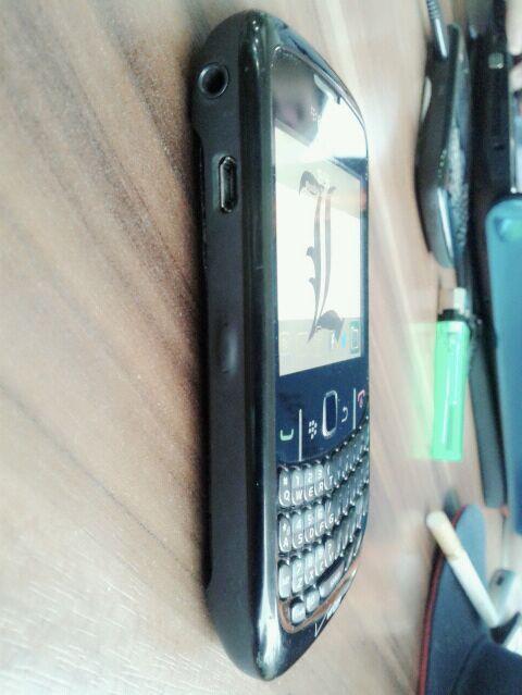 Blackberry 8530 smartfren