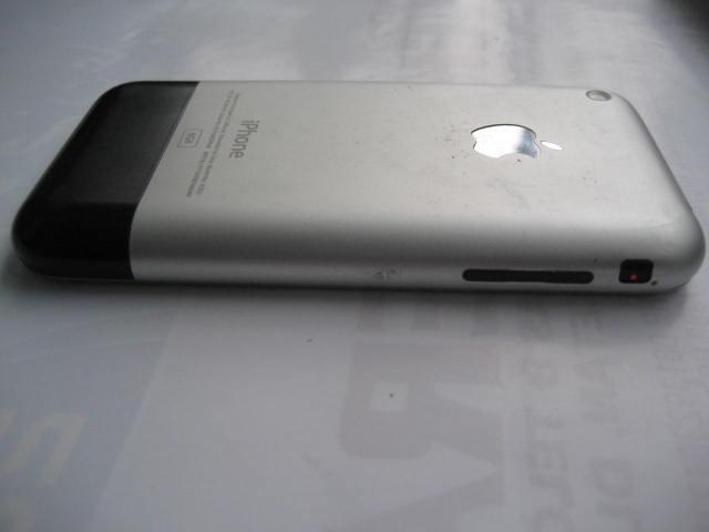 iphone 1st generation & nokia e61i