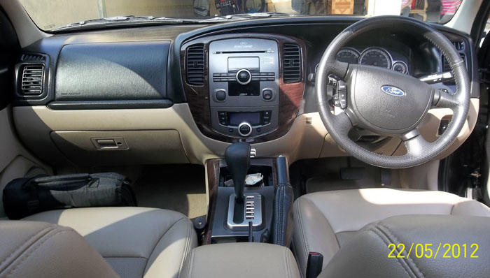 """ford escape """"limited""""2008 pemakaian 2009 BAGUS & TERAWAT"""
