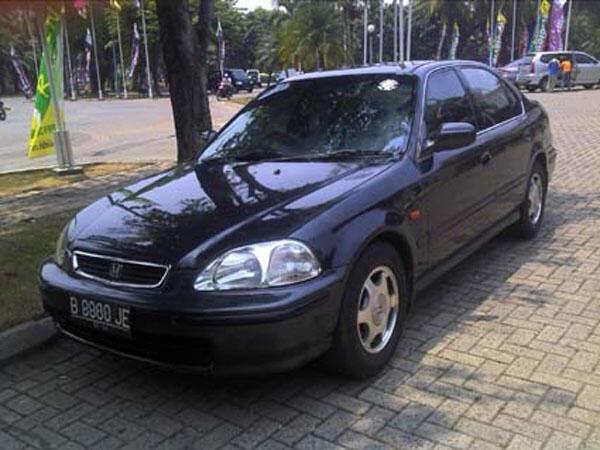 Honda Civic Ferio V.tec AT 96 Abu 2 Met