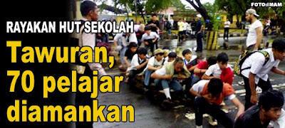 6 Perbedaan Tawuran Jepang Dan Indonesia [You Must Know This]
