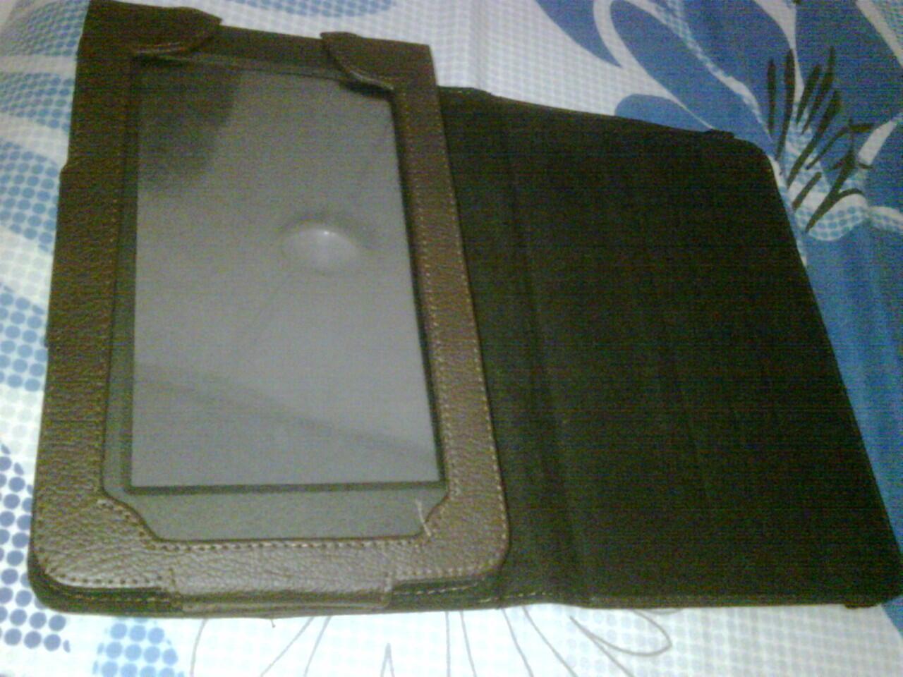 Tablet Vandroid T2i Garansi Bonus Banyak
