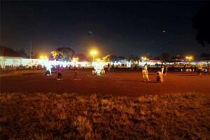 5 tempat yg asik ngerayain tahun baru di yogyakarta