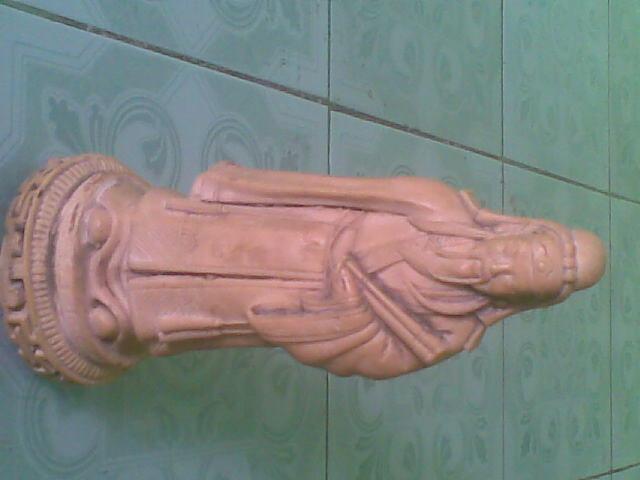 patung peningalan dinasti ming