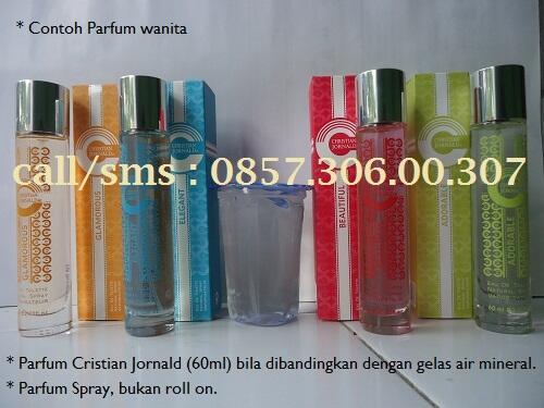 Parfum Original Paling Murah   Aman & Terpercaya