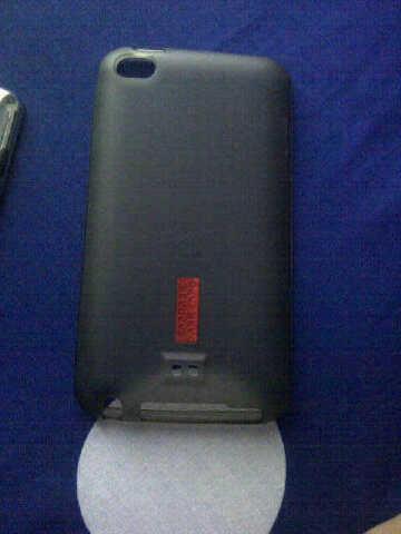 jual iphone 5 black (16gb) dan ipod 4th gen (white) 32gb